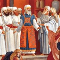 REMIX - Biblia Vechiul Testament Ieremia Capitolul 27