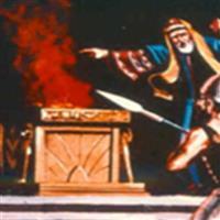REMIX - Biblia Vechiul Testament Ieremia Capitolul 26