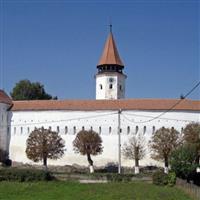 Patrimoniul UNESCO-Satele cu biserici fortificate din Transilvania - II