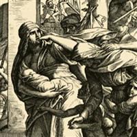 REMIX - Biblia Vechiul Testament Ieremia Capitolul 39 Partea II-a
