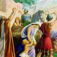REMIX - Biblia Vechiul Testament Ieremia Capitolul 43
