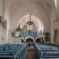 UNESCO-Satele cu biserici fortificate din Transilvania - II