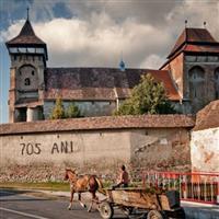 UNESCO-Satele cu biserici fortificate din Transilvania - III