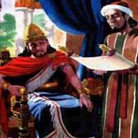REMIX - Biblia Vechiul Testament Ieremia Capitolul 49