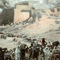 REMIX - Biblia Vechiul Testament Plângeri Capitolul 1