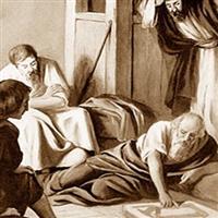 REMIX - Biblia Vechiul Testament Iezechiel Capitolul 4