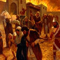REMIX - Biblia Vechiul Testament Iezechiel Capitolul 12