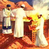 REMIX - Biblia Vechiul Testament Iezechiel Capitolul 46