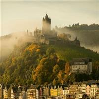Castelul Cochem (Germania)