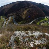 Patrimoniul UNESCO-Fortărețele dacice din Munții Orăștiei - I