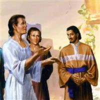 REMIX - Biblia Vechiul Testament Daniel Capitolul 1 Partea II-a