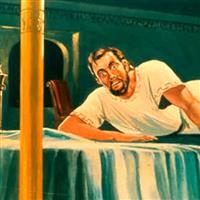 REMIX - Biblia Vechiul Testament Daniel Capitolul 2 Partea I
