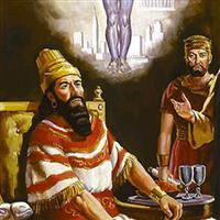 REMIX - Biblia Vechiul Testament Daniel Capitolul 2 Partea II-a