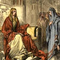 REMIX - Biblia Vechiul Testament Daniel Capitolul 2 Partea III-a
