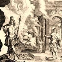 REMIX - Biblia Vechiul Testament Daniel Capitolul 2 Partea IV-a