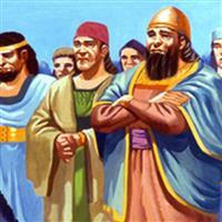 REMIX - Biblia Vechiul Testament Daniel Capitolul 3 Partea I