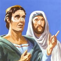 REMIX - Biblia Vechiul Testament Daniel Capitolul 3 Partea II-a
