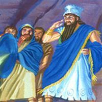 REMIX - Biblia Vechiul Testament Daniel Capitolul 3 Partea IV-a