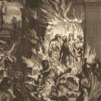 REMIX - Biblia Vechiul Testament Daniel Capitolul 3 Partea V-a