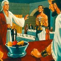 REMIX - Biblia Vechiul Testament Daniel Capitolul 5 Partea III-a
