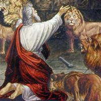 REMIX - Biblia Vechiul Testament Daniel Capitolul 6 Partea IV-a