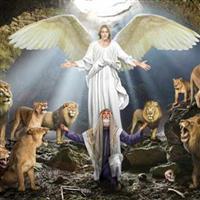 REMIX - Biblia Vechiul Testament Daniel Capitolul 6 Partea V-a