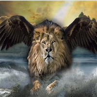 REMIX - Biblia Vechiul Testament Daniel Capitolul 7 Partea II-a