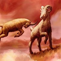 REMIX - Biblia Vechiul Testament Daniel Capitolul 8 Partea I