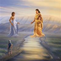 REMIX - Biblia Vechiul Testament Daniel Capitolul 8 Partea II-a