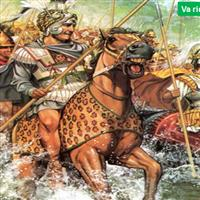 REMIX - Biblia Vechiul Testament Daniel Capitolul 11