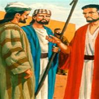 REMIX - Biblia Vechiul Testament Osea Capitolul 4