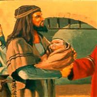 REMIX - Biblia Vechiul Testament Osea Capitolul 11