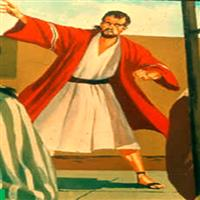 REMIX - Biblia Vechiul Testament Osea Capitolul 14