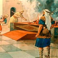 REMIX - Biblia Vechiul Testament Amos Capitolul 4