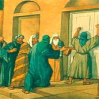 REMIX - Biblia Vechiul Testament Miheia Capitolul 3