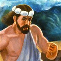 REMIX - Biblia Vechiul Testament Iona  Capitolul 1 Partea III-a