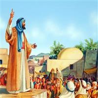 REMIX - Biblia Vechiul Testament Iona  Capitolul 3 Partea II-a