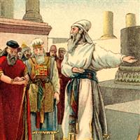 REMIX - Biblia Vechiul Testament Agheu  Capitolul 2