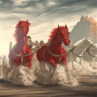 REMIX - Biblia Vechiul Testament Zaharia  Capitolul 6