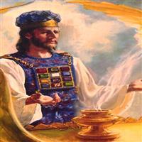 REMIX - Biblia Vechiul Testament Zaharia  Capitolul 7