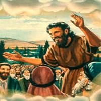 REMIX - Biblia Vechiul Testament Maleahi  Capitolul 3