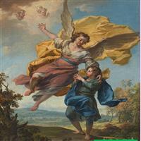 REMIX - Biblia Vechiul Testament Cartea lui Tobiti  Capitolul 5