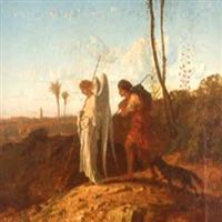 REMIX - Biblia Vechiul Testament Cartea lui Tobiti  Capitolul 6 Partea I