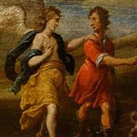 REMIX - Biblia Vechiul Testament Cartea lui Tobiti  Capitolul 6 Partea II-a