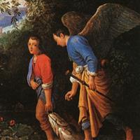 REMIX - Biblia Vechiul Testament Cartea lui Tobiti  Capitolul 6 Partea III-a