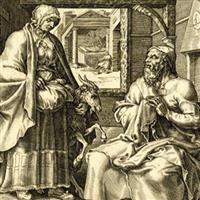 REMIX - Biblia Vechiul Testament Cartea lui Tobiti  Capitolul 10
