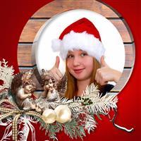 timp de Crăciun. (Tiempo de Navidad)