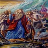 REMIX - Biblia Vechiul Testament Cartea Iui Baruh  Capitolul 2 pptx.