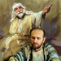REMIX - Biblia Vechiul Testament Cartea Iui Baruh  Capitolul 3 pptx.