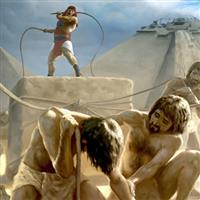 REMIX - Biblia Vechiul Testament Cartea Iui Baruh  Capitolul 4 pptx.